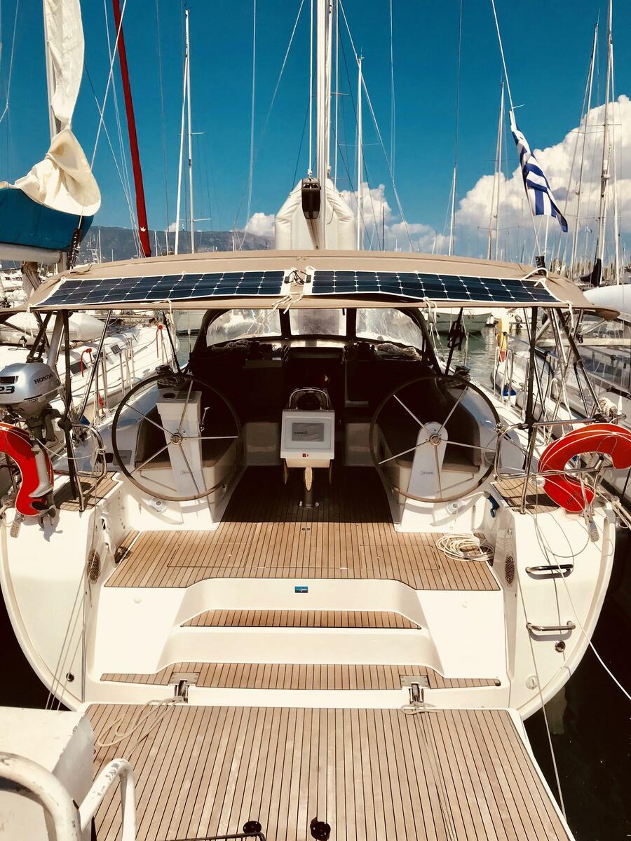 Bavaria Cruiser 46 (Dolce Vita)  - 5