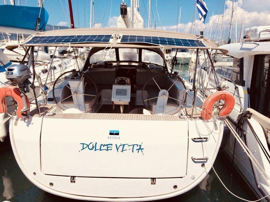 Bavaria Cruiser 46 (Dolce Vita) Main image - 0