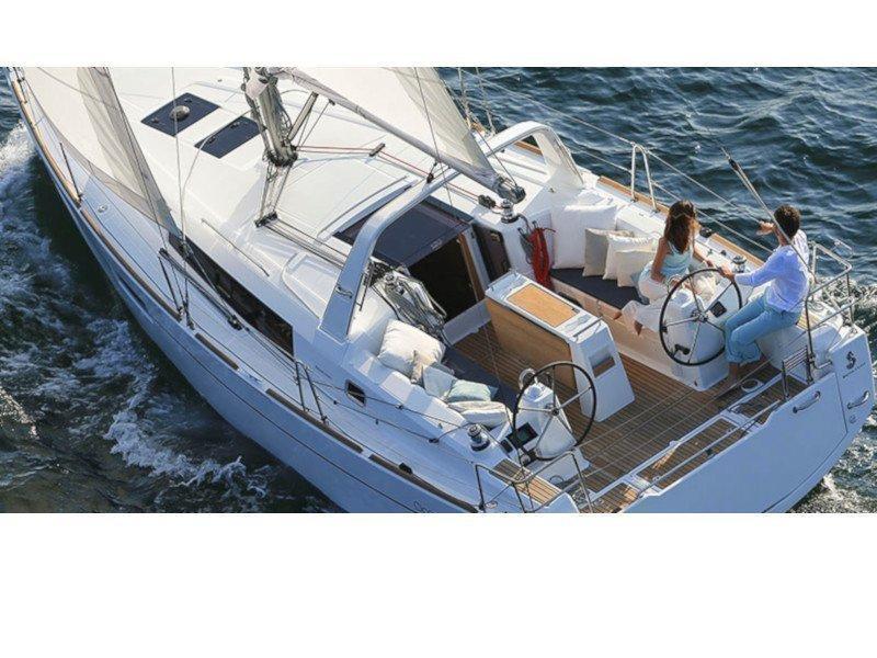 Oceanis 35.1 (Altamarea)  - 2
