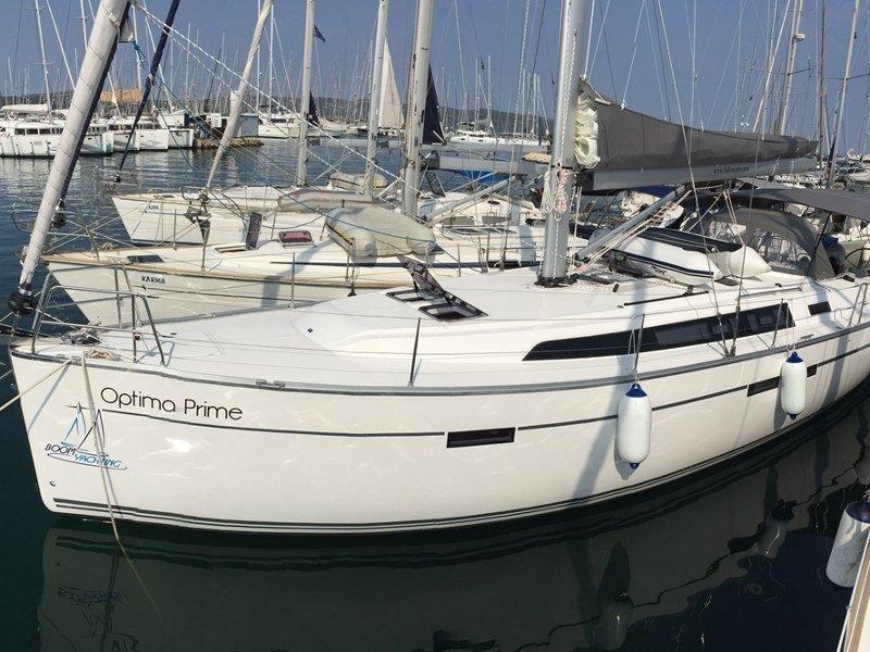 Bavaria Cruiser 46 (Optima Prime)  - 3