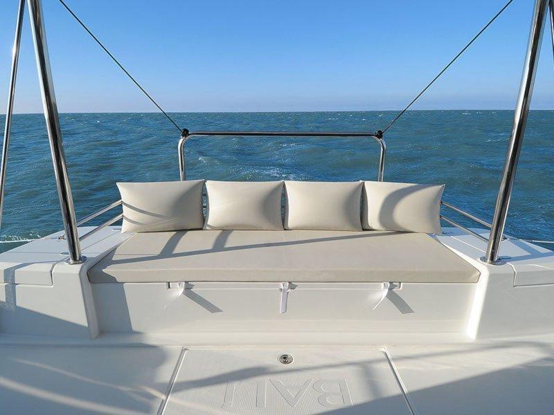 Bali 4.1 (Sea Lounge)  - 4