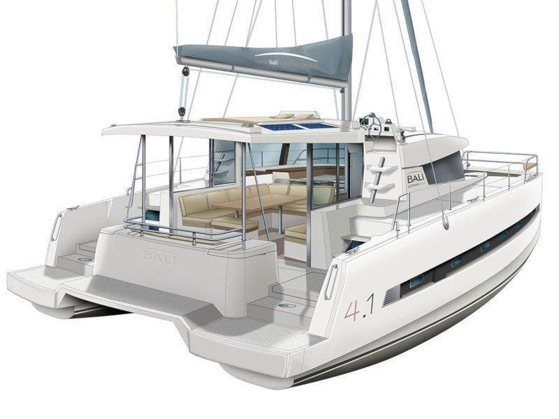 Bali 4.1 (Sea Lounge)  - 7