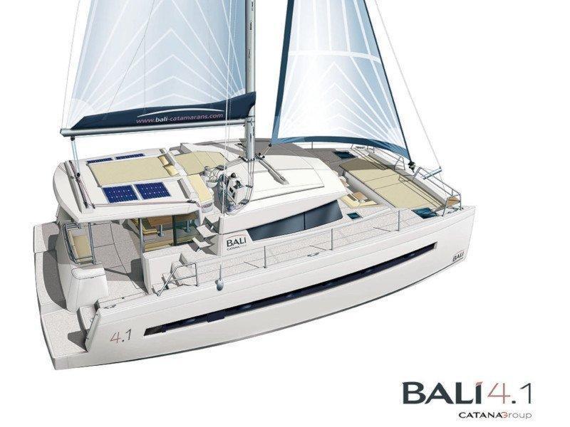 Bali 4.1 (Sea Lounge)  - 2