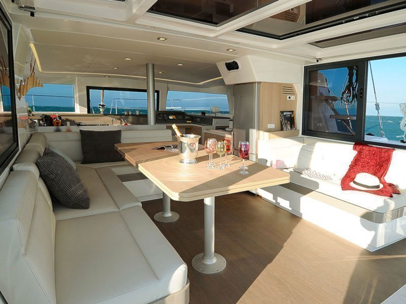 Bali 4.1 (Sea Lounge) Interior image - 5
