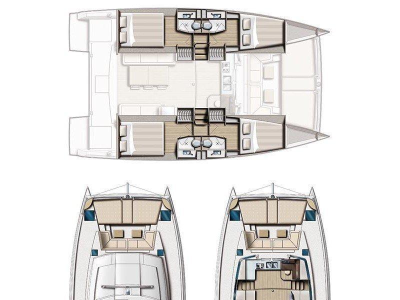 Bali 4.1 (MARIA II) Main image - 0