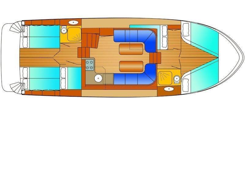 Impression 1280 (Drait 73) Plan image - 5