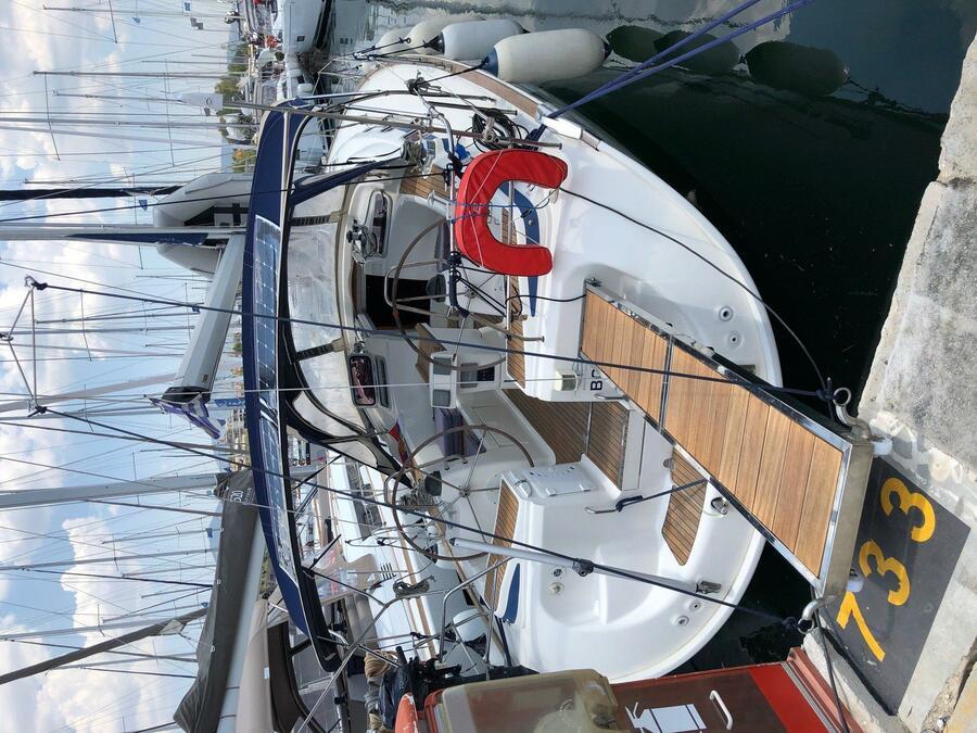 Bavaria Cruiser 46 Y/B 2009 (Borboleta)  - 8