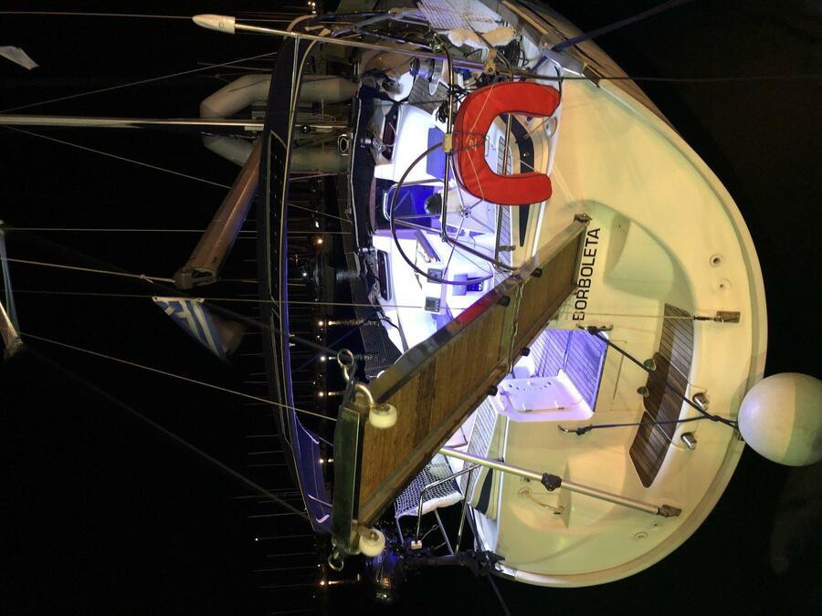Bavaria Cruiser 46 Y/B 2009 (Borboleta)  - 18