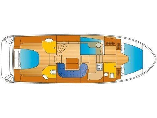 Deluxe 42 (Drait 98) Plan image - 8