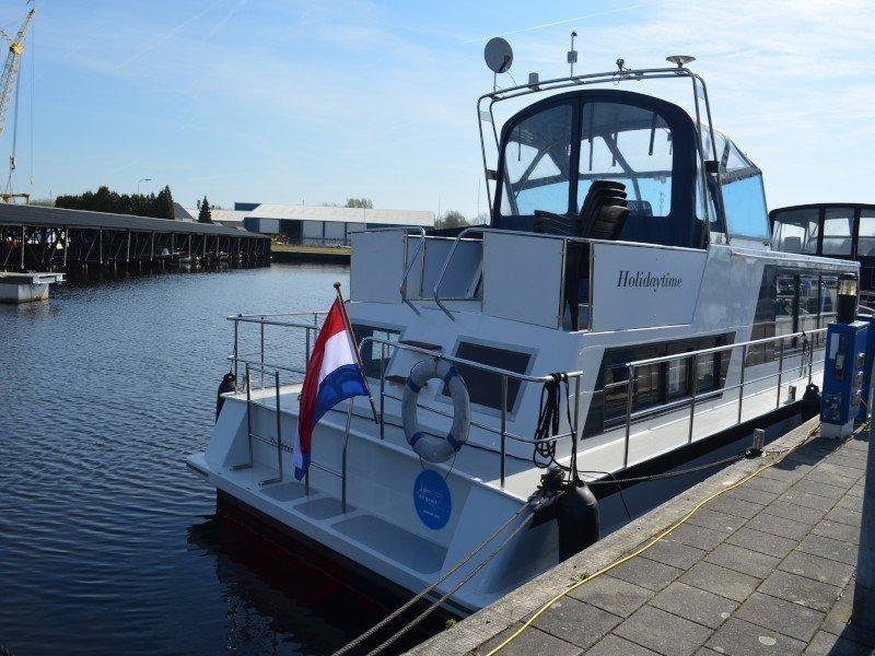 Safari Houseboat 1200 (Holidaytime)  - 4