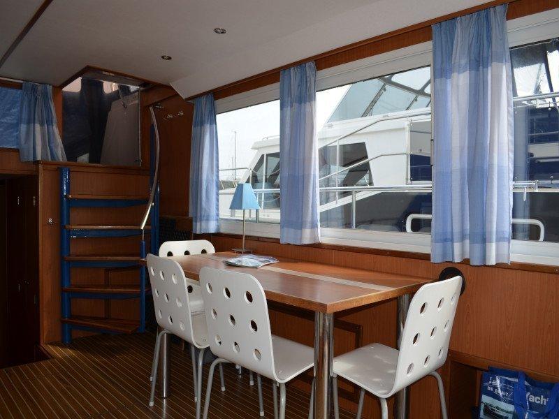 Safari Houseboat 1200 (Holidaytime)  - 1