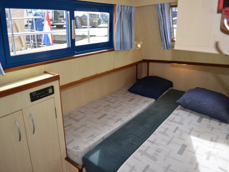 Safari Houseboat 1050 (Lady Love)  - 8