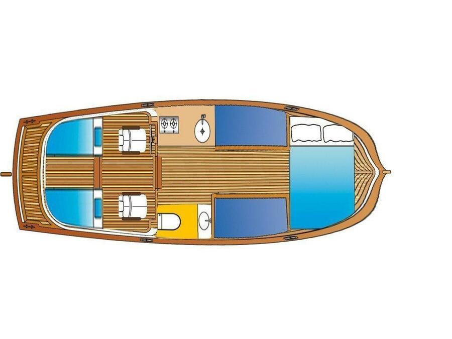 Doerak 850 AK (Perla) Plan image - 4