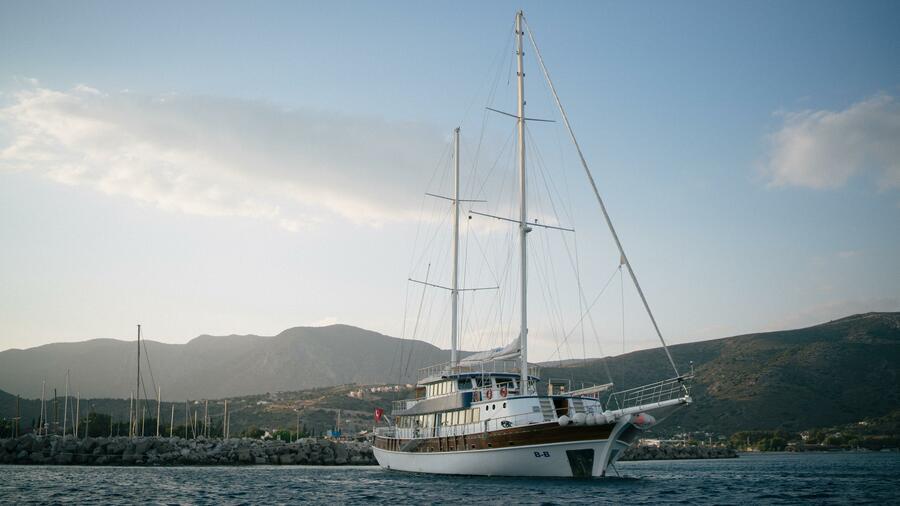 Gulet Athena (Athena)  - 3