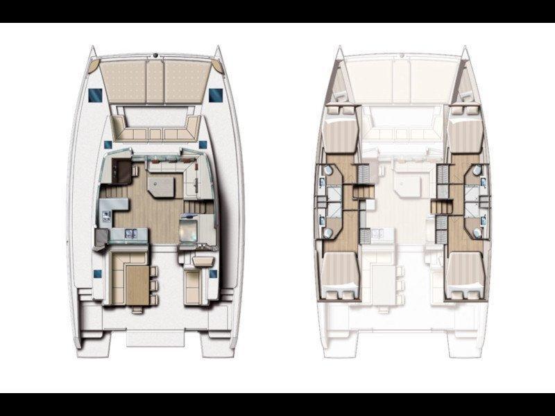 Bali 4.5 (Sophie) Plan image - 4