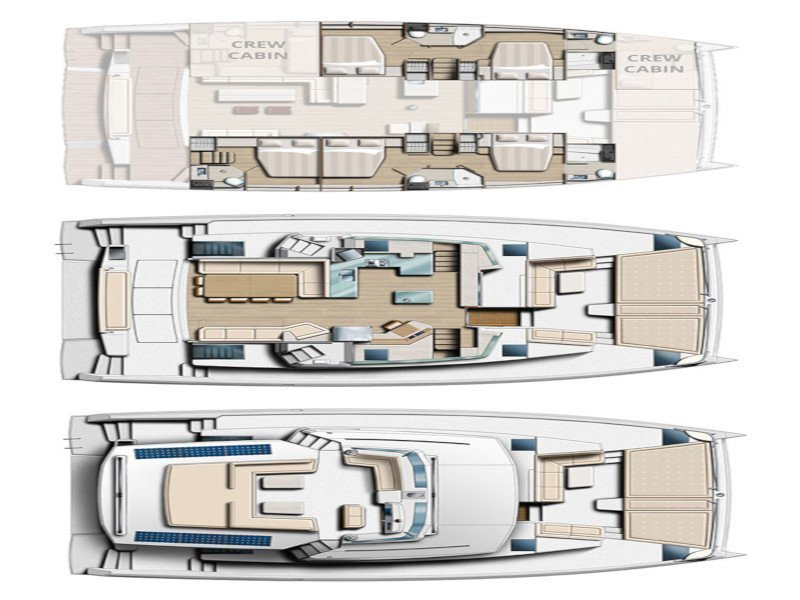 Bali 5.4 Luxury Edition (Allure) Plan image - 13