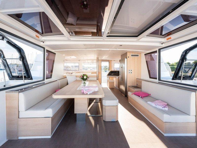 Bali 5.4 Luxury Edition (Allure) Interior image - 11