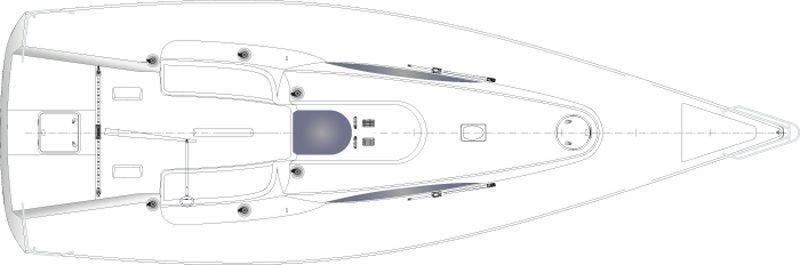 Archambault 35 (Leader) Deck Layout - 5
