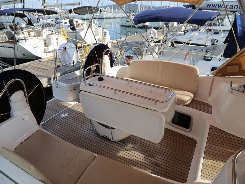 Sun Odyssey 49 DS (Sea Dancer )  - 15