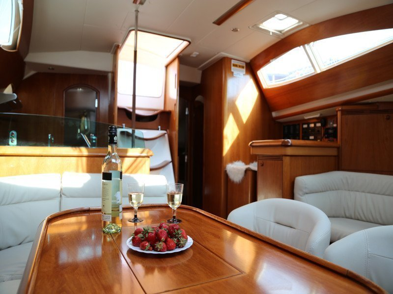 Sun Odyssey 49 DS (Sea Dancer )  - 9