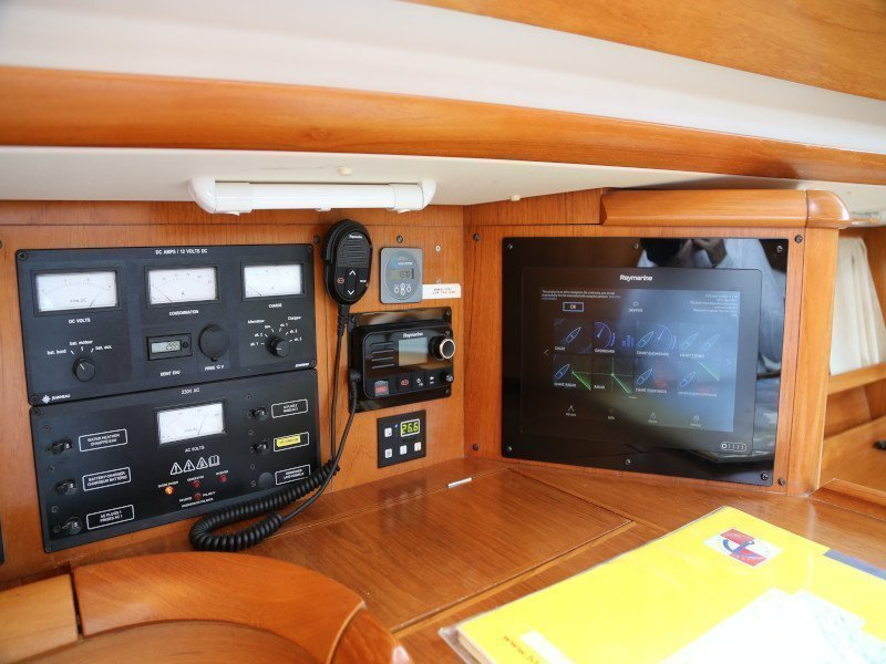 Sun Odyssey 49 DS (Sea Dancer )  - 26