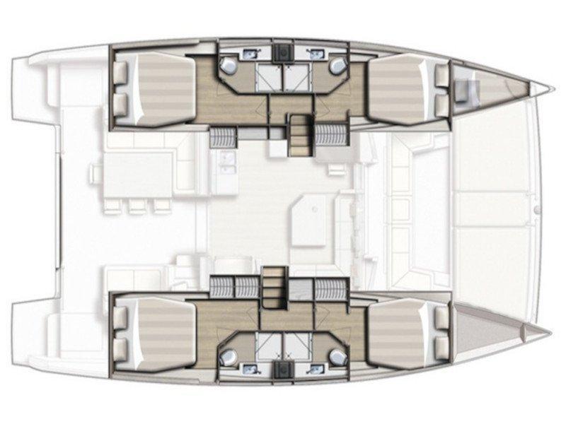 Bali 4.0 (DAENERYS) Plan image - 1
