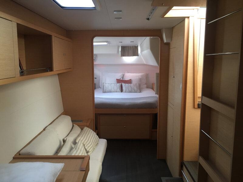 Lagoon 450 sporteck 3 cabin (Aitana)  - 20