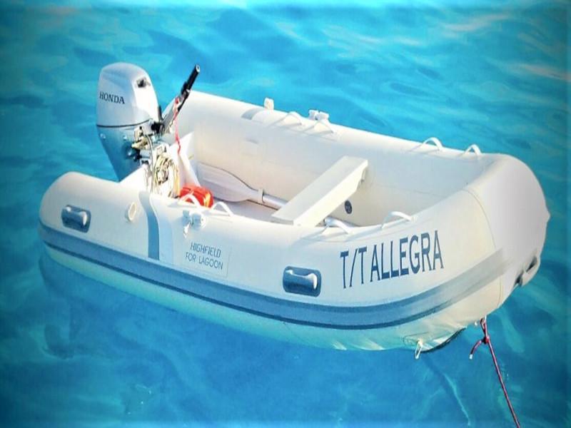 Lagoon 450 4 cabin (Allegra)  - 17