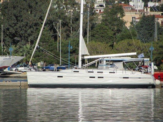 Bavaria Cruiser 45 (Renaisance) Main image - 0