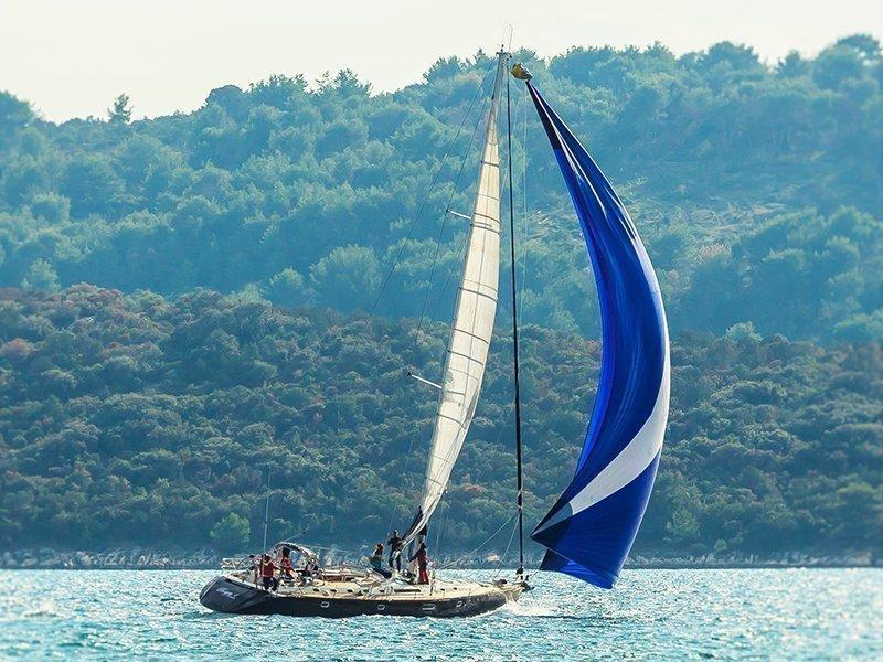 Beneteau 62 (Bogey 1 - skipper included in price)  - 7