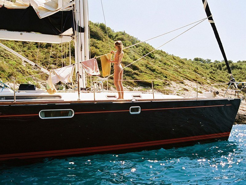 Beneteau 62 (Bogey 1 - skipper included in price)  - 6