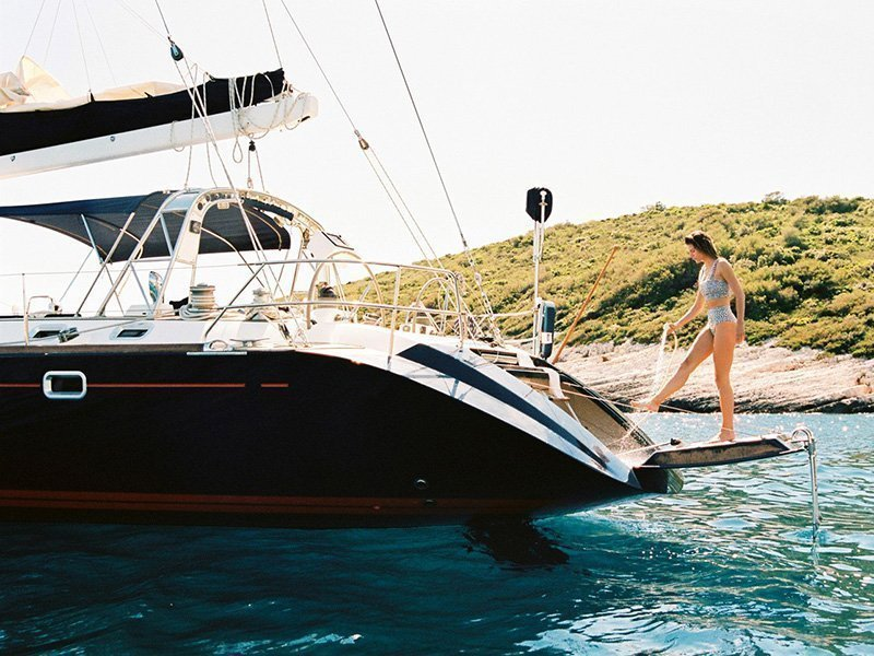 Beneteau 62 (Bogey 1 - skipper included in price)  - 11