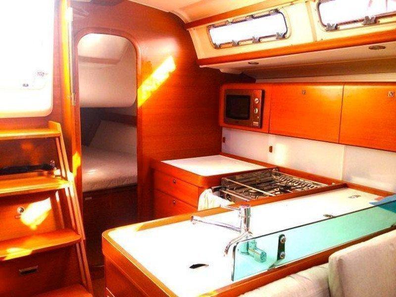 Dufour 45 (Choice) Interior image - 6