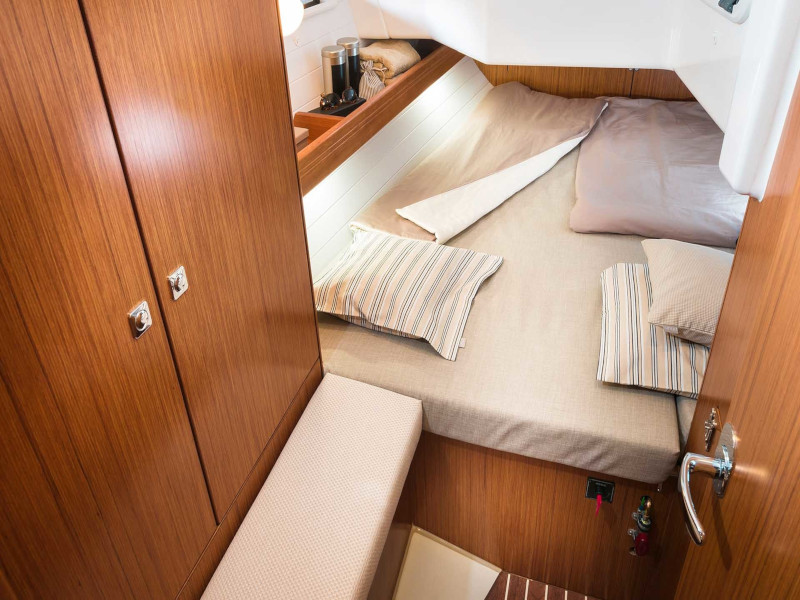 Bavaria Cruiser 34 Style (Lena)  - 4