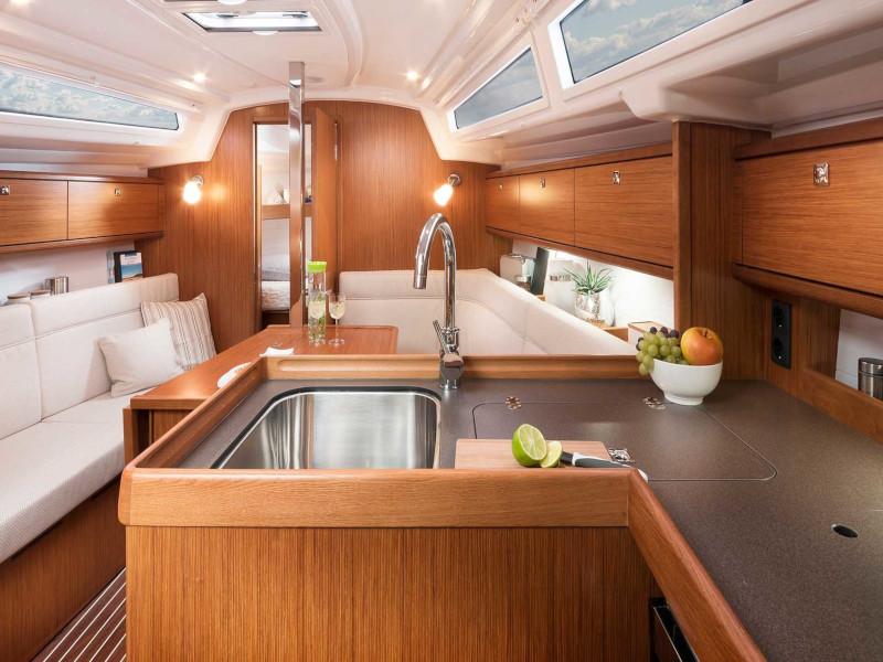 Bavaria Cruiser 34 Style (Lena)  - 2