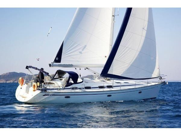 Bavaria 46 Cruiser (Joana) Main image - 0