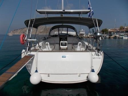 Bavaria 46 Cruiser (EFI) Main image - 13
