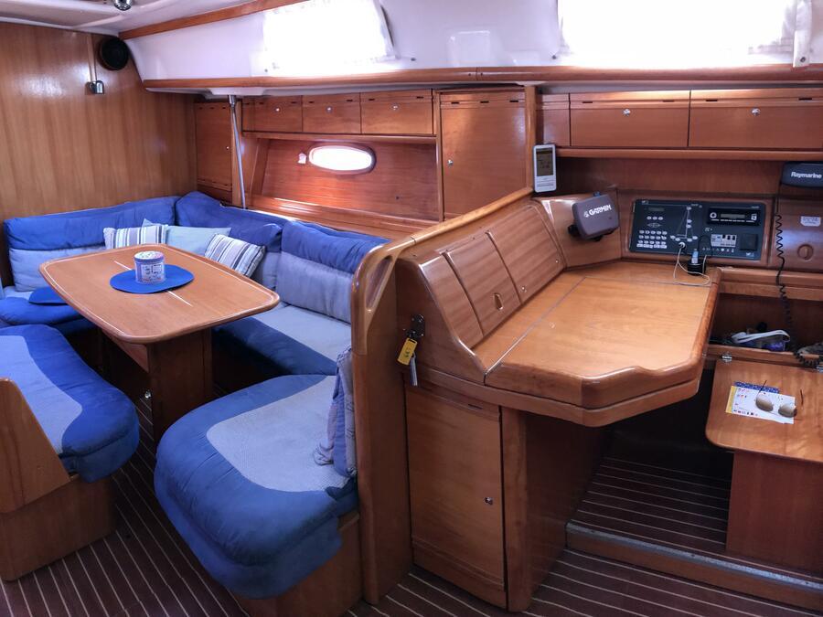 Bavaria 39 Cruiser (Dimitra)  - 7