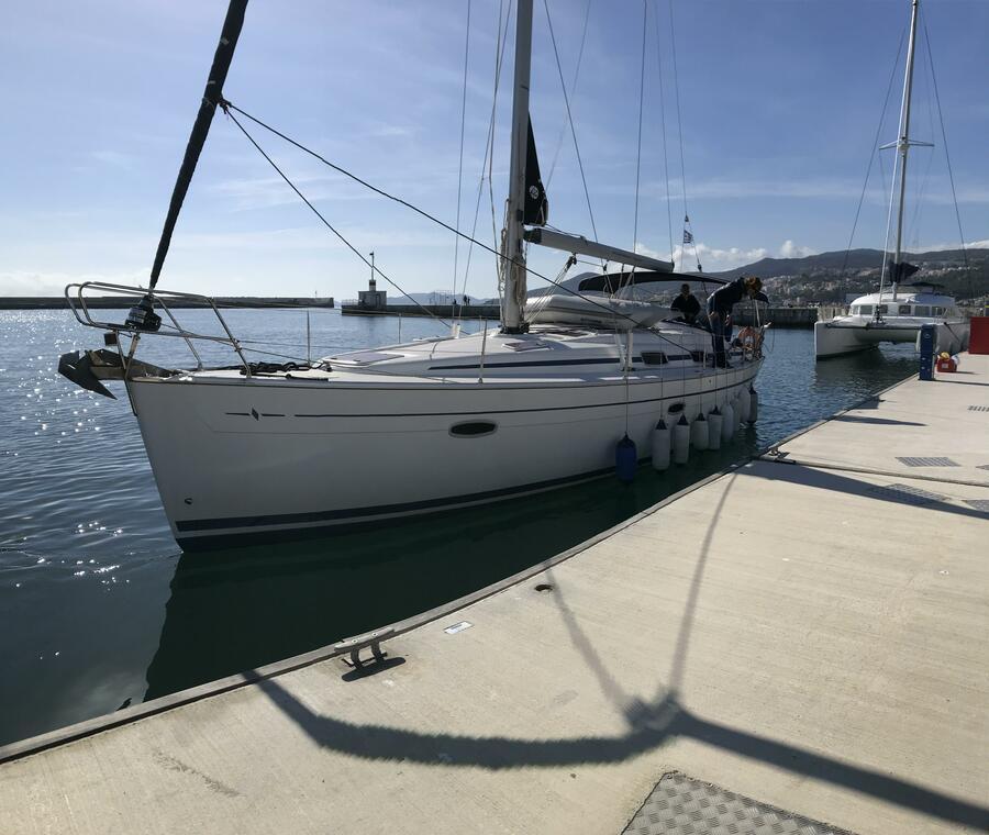 Bavaria 39 Cruiser (Dimitra)  - 13