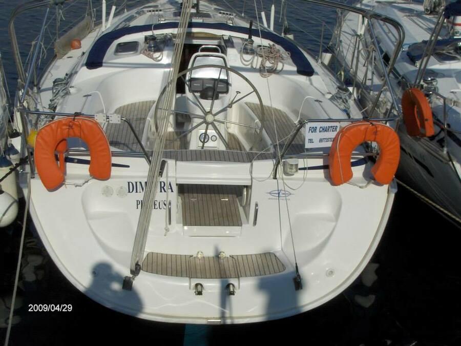 Bavaria 39 Cruiser (Dimitra)  - 2