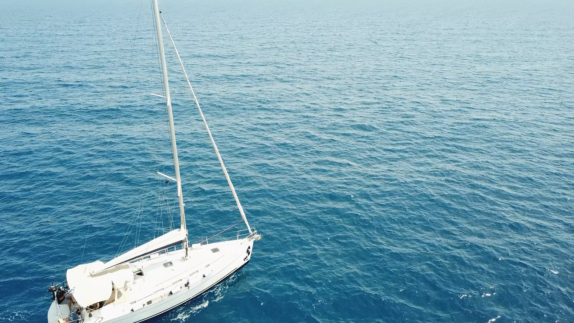 Cyclades 39.3 (Rhodes Yachting)  - 1