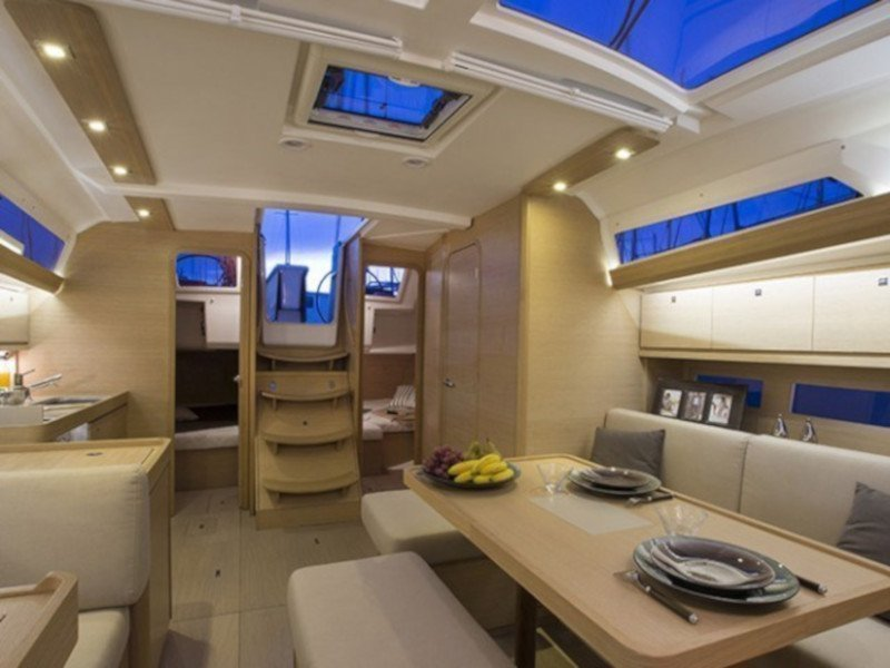 Dufour 412 Grand large (Perfect Candidate) Interior image - 4