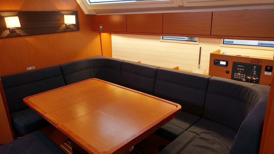 Bavaria 46 Cruiser (EFI)  - 6