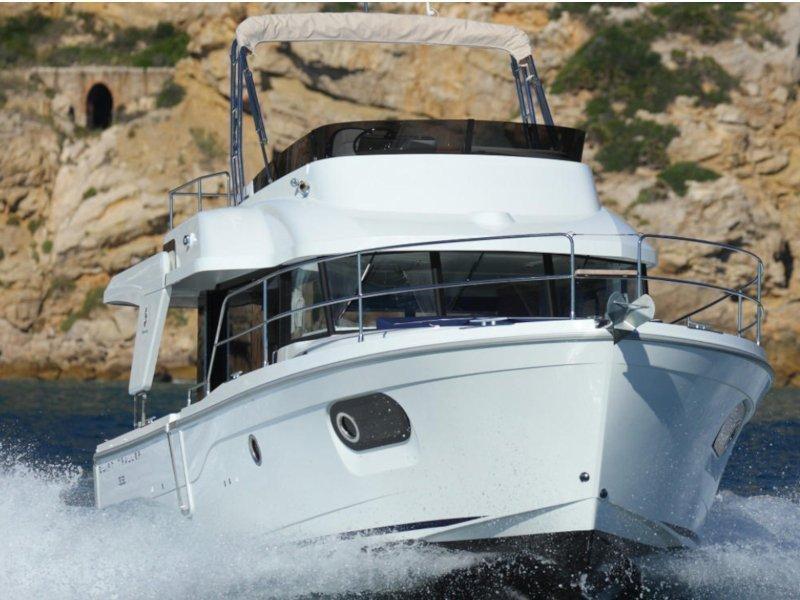 Swift Trawler 35 (Max)  - 2
