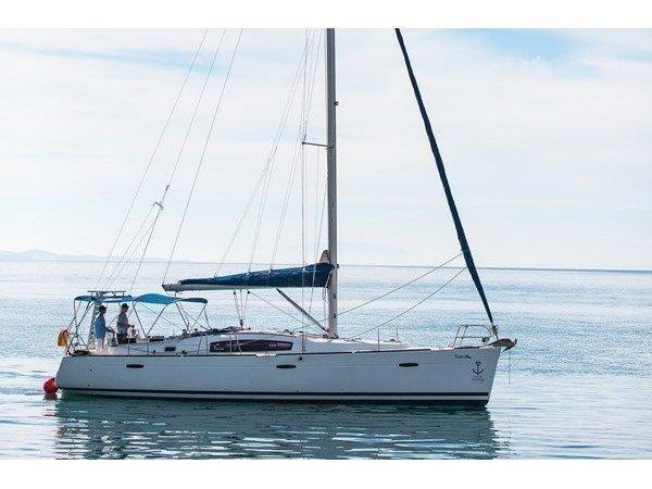 Beneteau Oceanis 43 (TIAMO) Main image - 0
