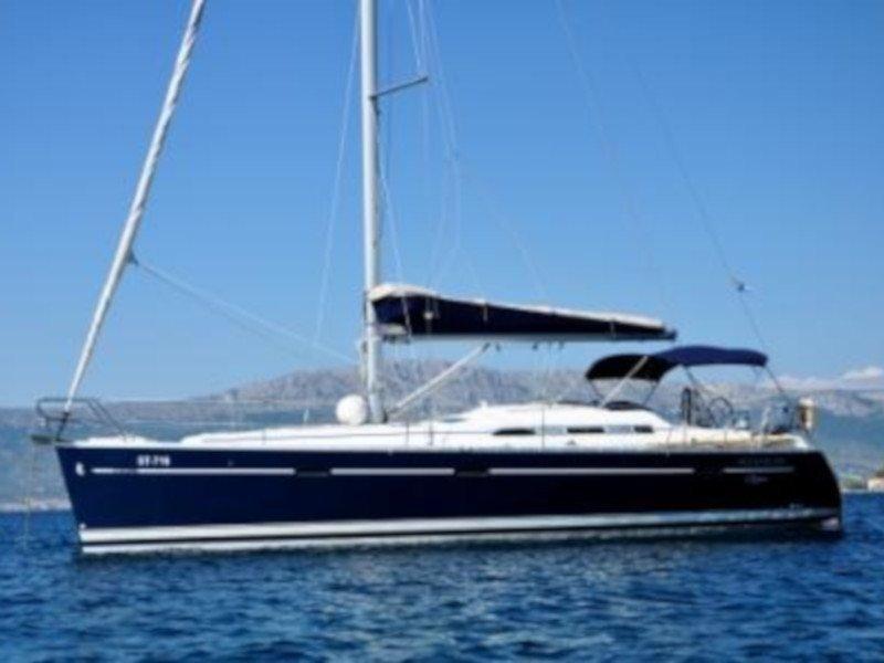 Oceanis 393 Clipper (Anita) Main image - 0