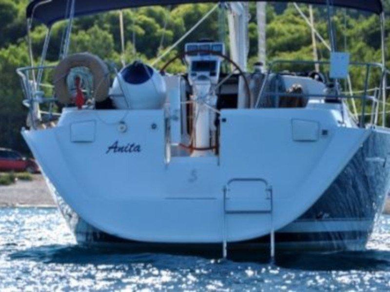 Oceanis 393 Clipper (Maja)  - 6