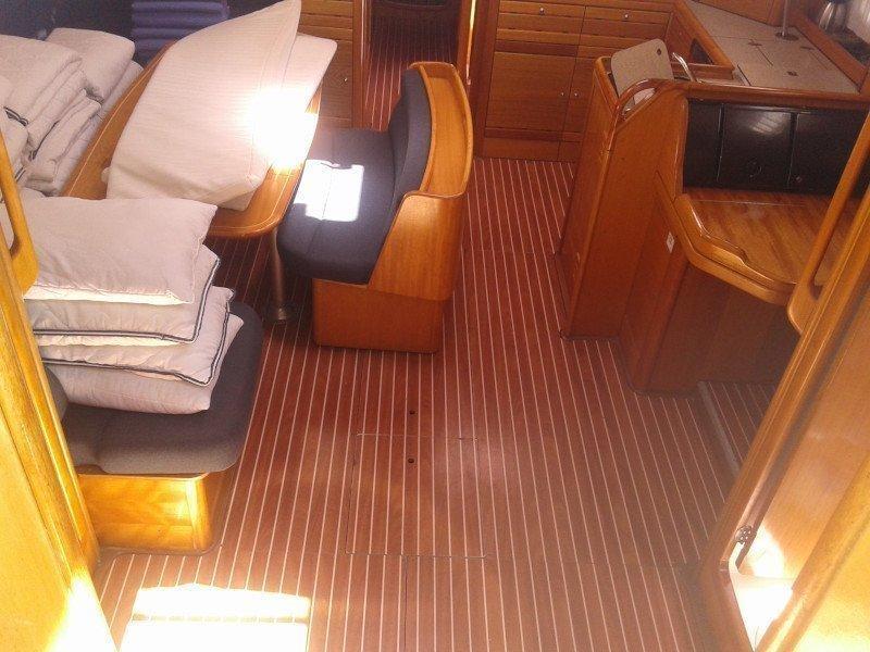 Bavaria Cruiser 50 (Tessan) Interior image - 5