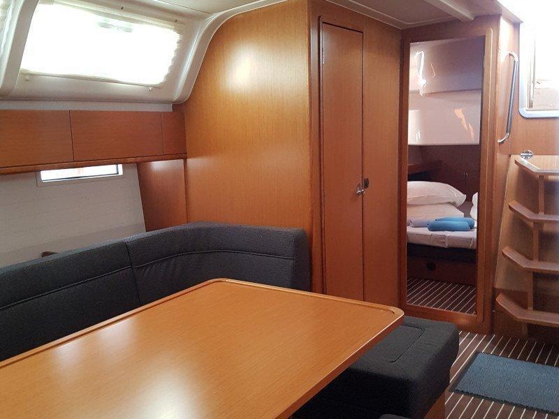 Bavaria Cruiser 51 (Vickan)  - 8