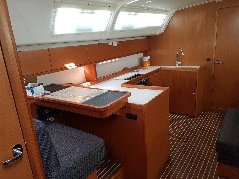 Bavaria Cruiser 51 (Vickan)  - 5